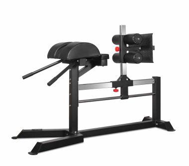 Titanium Strength GHD - Glute Ham Developer, Máquina para Nádegas, Pernas y Abdominais