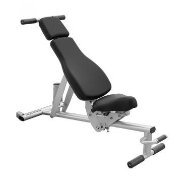 Life Fitness Banco Comercial Ajustável