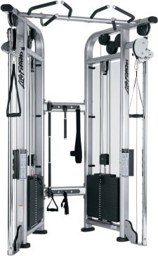 Life Fitness DAP - Dual Adjustable Pulley Professional