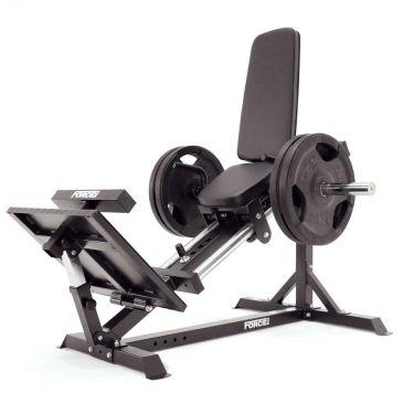 Force USA F-CLP Compact Standing Beenpress / Calf Raise Combo, Leg Day, Workout, Home Gym, Fitness
