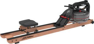 Life Fitness Row HX Remo