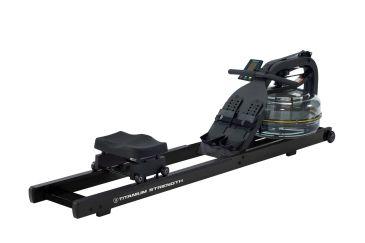Titanium Strength Acqua Rower