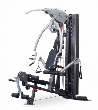 Titanium Strength Total Multi-Gym, Home Gym, Fitness, Workout, Multifunction