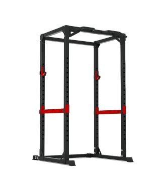 Titanium Strength Evolution Heavy Duty Power Rack