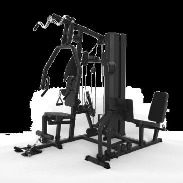 Titanium Strength TM1 Multiestação com Prensa